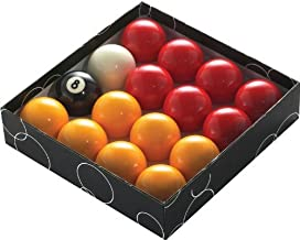 Best red and yellow billiard balls Reviews