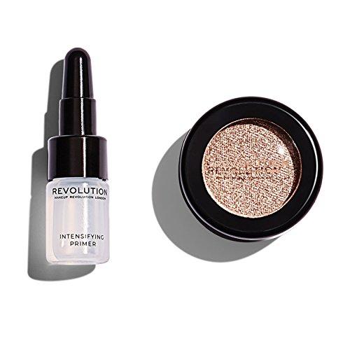 Makeup Revolution - Lidschatten - Flawless Foils - Rebound