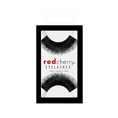 RED CHERRY FALSE EYELASHES 201 by RED CHERRY