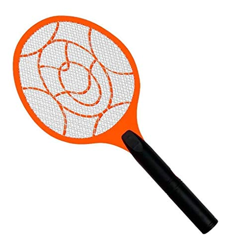 raqueta mata mosquitos fabricante Mitzu