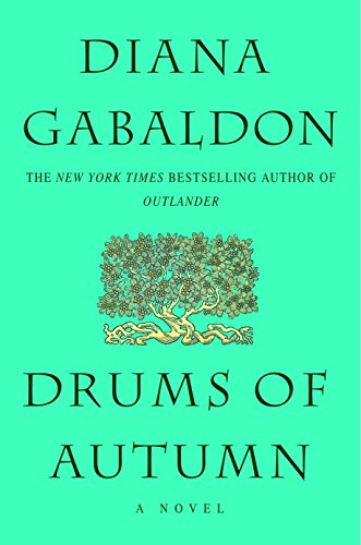 Drums of Autumn (Outlander, Band 4)