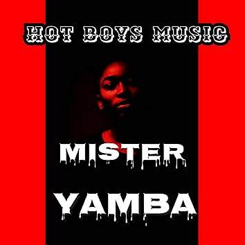 Mister yamba