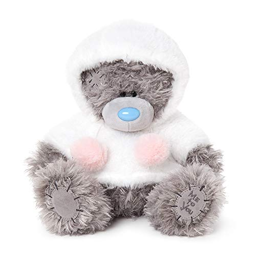 Me to You AP901076 Me to You Tatty Teddy Bear in zachte capuchontrui