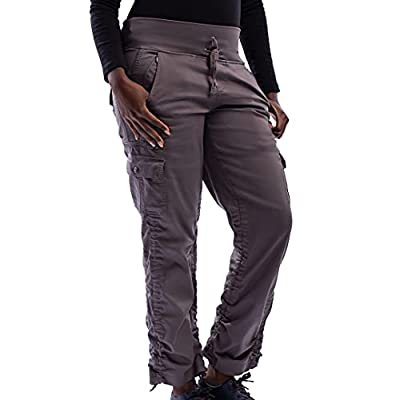 SCOTTeVEST Margaux Cargaux Travel Pants