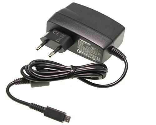Panasonic VSK0826 Netzkabel, Ladekabel für DMC-CM1 Lumix