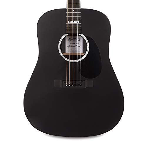 Martin Guitars DX Johnny Cash