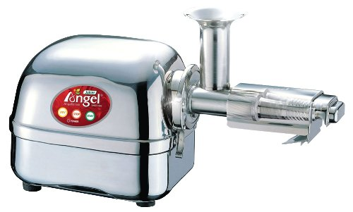 Angel Juicer 5500 Saftpresse, Entsafter - Der Pure Luxus -