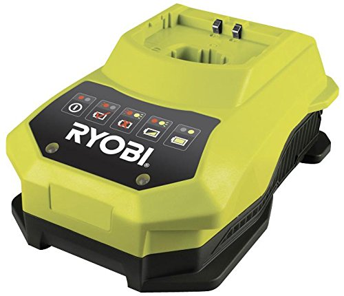 Best Price Square Charger, Li-Ion & Nice BCL14181H door RYOBI