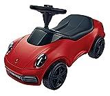 BIG - Baby Porsche 911 - Designt von den Porsche Design Studios, mit breiten Flüsterreifen und...