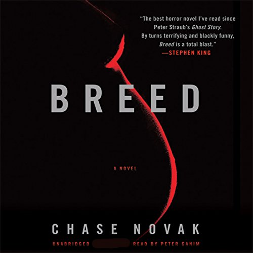 Breed cover art