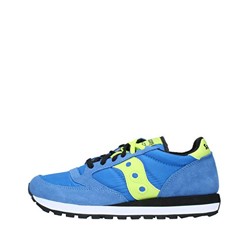 Saucony Jazz Sneakers Blu Scarpe Uomo 2044-538 41