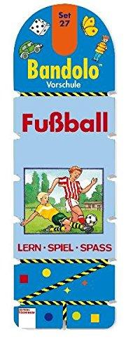 Fußball: Bandolo Set 27 (Bandolino)