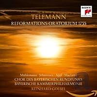Telemann: Reformations