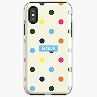 Golf Le Fleur Tyler The Creator - Apocalypse Phone Case Glass, Glowing For All Iphone, Samsung Galaxy-crepchief