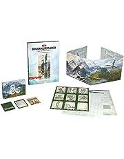 Dungeons & Dragons Wilderness Kit (DM scherm + accessoires)