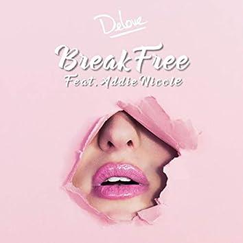 Break Free (feat. Addie Nicole)