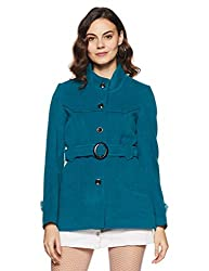 Endeavor Womens Coat 18702 Bl
