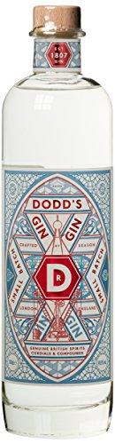 Dodd's Gin (1 x 0.5 l)