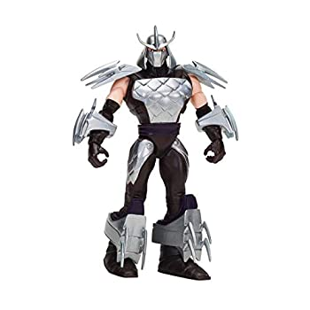 tmnt shredder toy