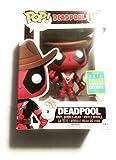Funko 7493, Pop, 117 - Figura de Vinilo, Deadpool, edición Vaquero