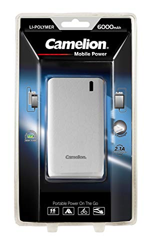 Camelion 20200675 powerbank PS675 6000 mAh wit