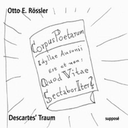 Descartes' Traum. Von der unendlichen Macht des Außenstehens Titelbild