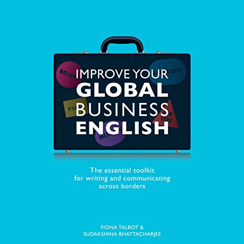 Couverture de Improve Your Global Business English