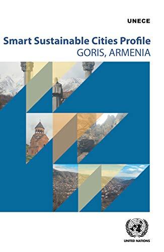 Smart Sustainable City Profile for Goris, Armeniaの詳細を見る