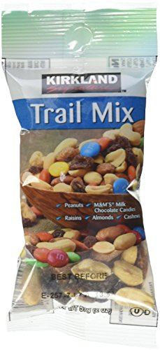 Snack & Trail Mixes