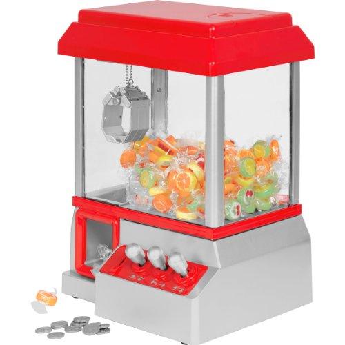 Candy Grabber, rot - 5