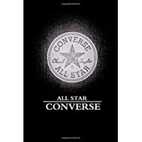 Converse Vol.6 Journal/Notebook College Ruled 6x9 120 Pages
