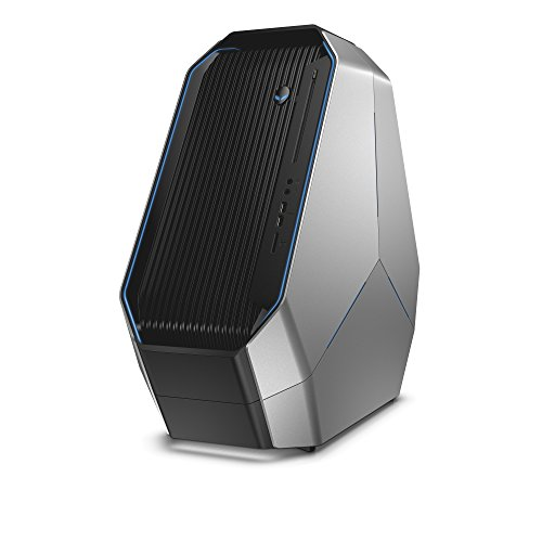 Alienware Area 51 Gaming Desktop - (Black) (Intel Core i7-6800, 32 GB RAM, 4TB HDD + 512GB SSD, NVIDIA GTX 1080 8 GB Graphics Card, Windows 10)