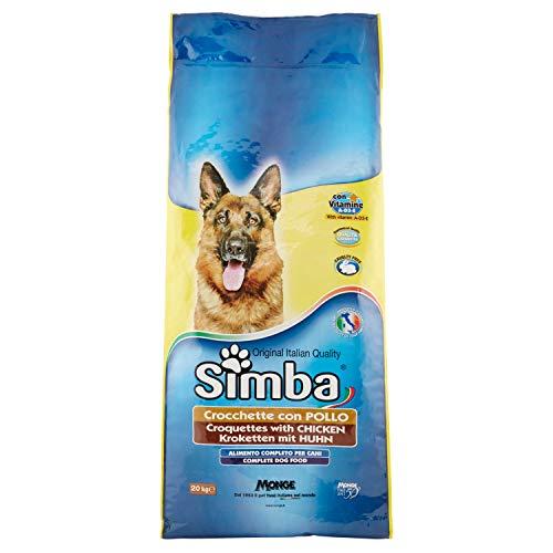 SIMBA Crocchette - 20 kg