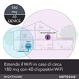 Zoom IMG-2 netgear ex8000 ac3000 ripetitore wifi