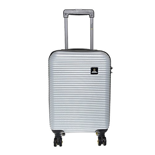 National Geographic Abroad - Maleta 76 cm