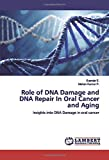 Role of DNA Damage and DNA Repair In Oral Cancer and Aging: Insights into DNA Damage in oral cancer