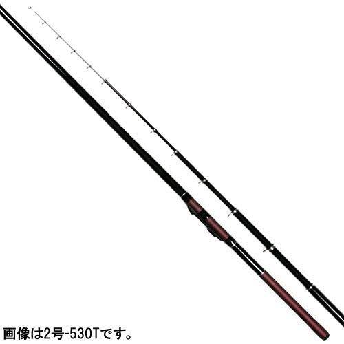 シマノ(SHIMANO) ロッド アドバンス ISO 2号530T