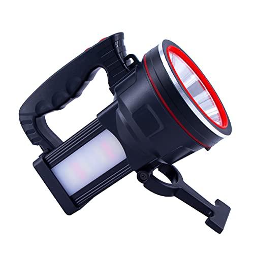OCSMT Rechargeable Spotlight