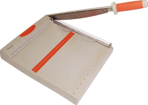 "Tonic Studios Guillotine Maxi Trimmer 12"", Color may vary"