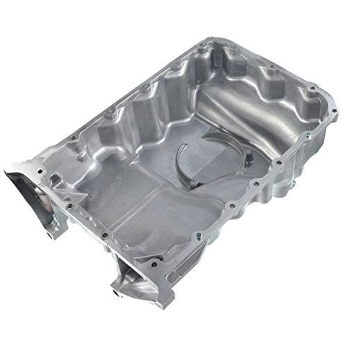 A-Premium Engine Oil pan for Honda Accord 2003-2007 V63.0L Odyssey Acura TL 11200-RDA-A00