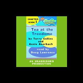 Spongebob Squarepants Chapter Book 2 audiobook cover art