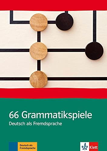 66 Grammatikspiele Deutsch als Fremdsprache