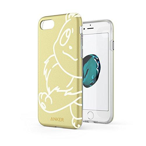 【iPhone 7 ケース】 Anker SlimShell イーブイ 保護ケース