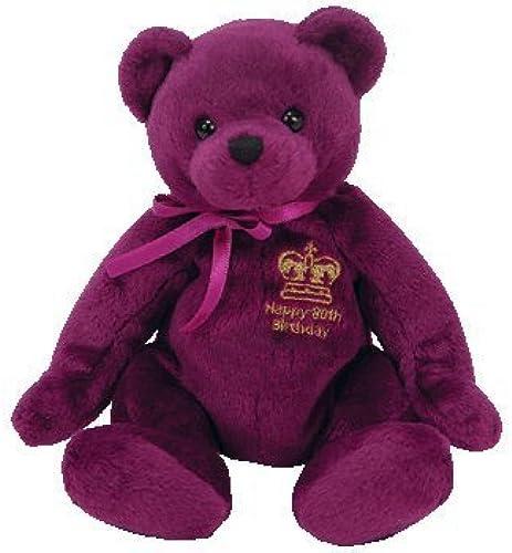 envío rápido en todo el mundo Ty Ty Ty Beanie Baby - Majestic the Bear (Uk, Australia & New Zealand Exclusive) by Beanie Babies  deportes calientes