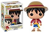 One Piece Monkey D. Luffy Pop! Vinyl Figure by One Piece