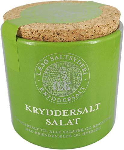 Læsø Grobes Siedesalz (Salat)