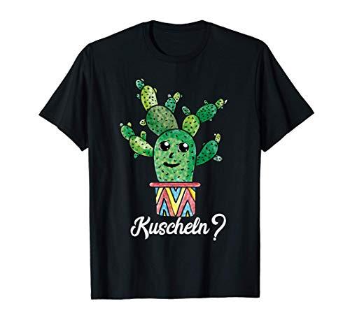 Kaktus Kuscheln Kakteen Umarmung...