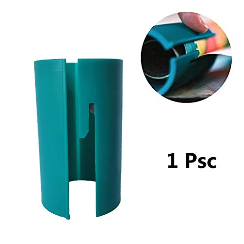 Wrapping Paper Cutter Christmas Clearence Wrapping Paper Cutting Tools, Small Utility Wrapped Paper Cutter Easy Efficient Sliding Paper Roll Cutter Paper Cutter Makes Cuts for Thanks Giving Christmas