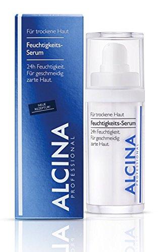 Alcina - Effekt & Pflege - Feuchtigkeits-Serum Feuchtigkeits-Serum - 30 ml