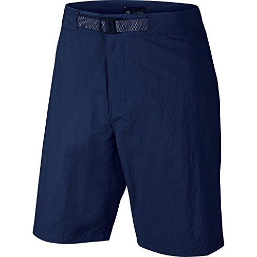 Nike SB Everett Woven Short - Pantalone, Blu, 48, Uomo